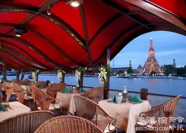 全球最具旅游价值城市——曼谷第一