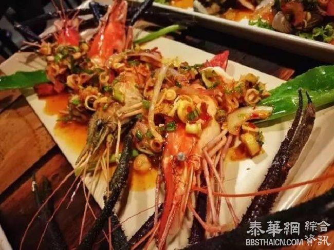 您想知道吗?曼谷、清迈又好吃又便宜的海鲜自助哪里有