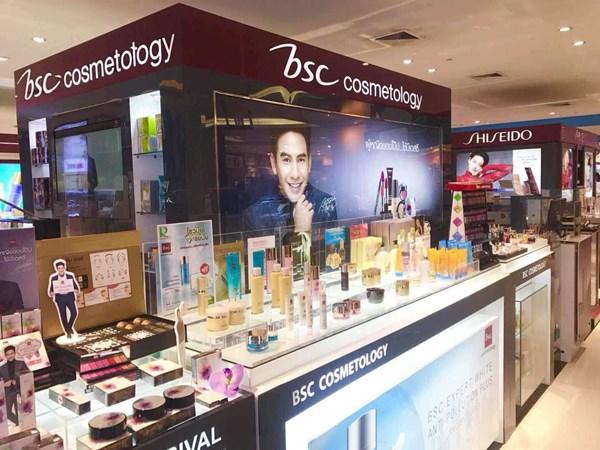 """泰国协成昌 Sahapat (大众) 集团旗下拥有200多家工厂几万种品牌商品,除零售业外也涉足批发和制造业,是东南亚集产销集合的商业巨头。 2017年8月,泰国协成昌集团(Sahapat)与""""泰一号店""""携手,共同推动泰中跨境电子商务(Cross-border Ecommerce)发展,提升泰国商品潜力, 以「泰国最佳(Thailand Best)」品牌助力泰国优质产品出口至中国内地市场,通过跨境电子商务为中国内地消费者营造泰国正品跨境购物体验。"""